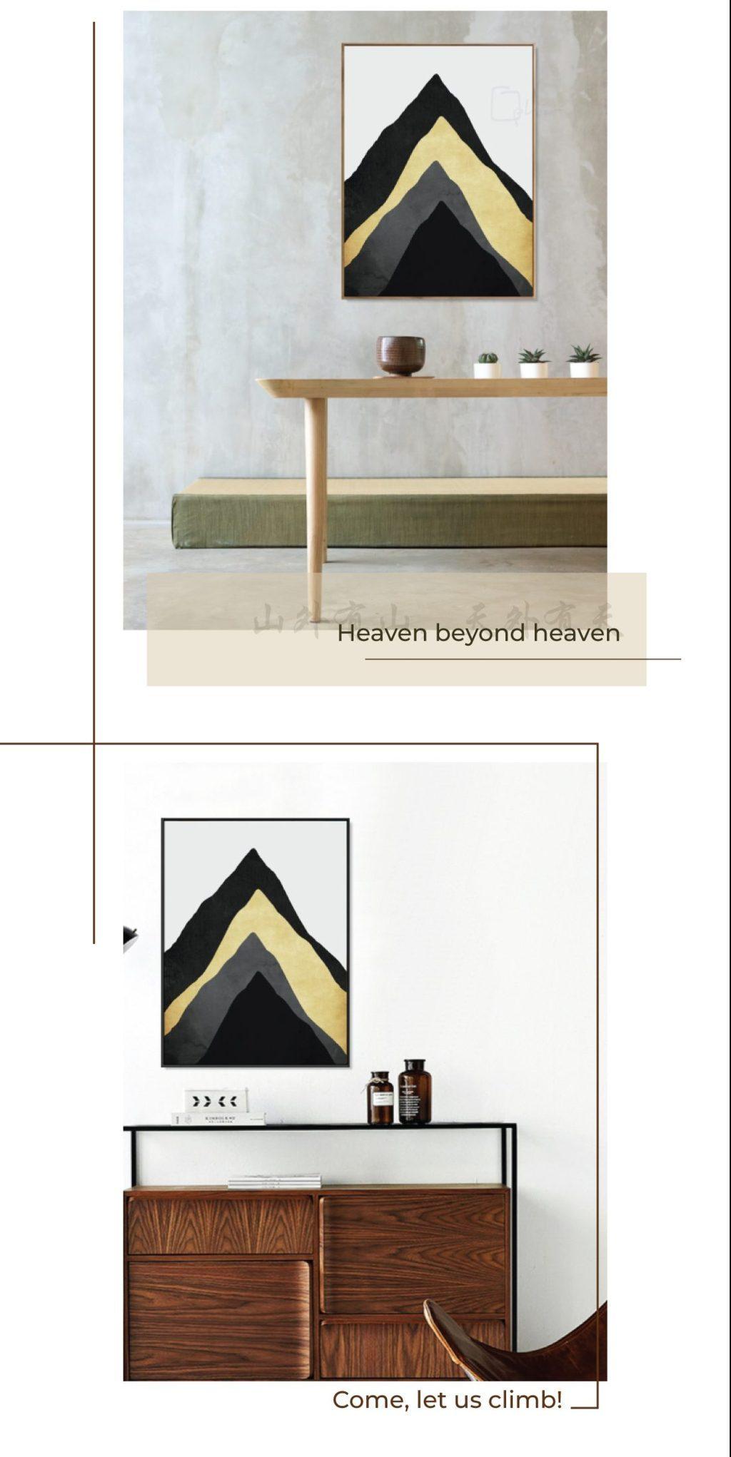 Beyond Mountains - Multi Present