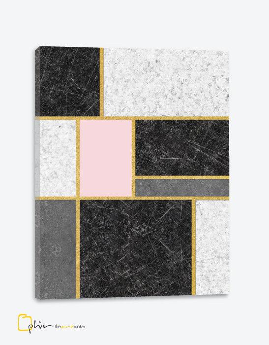 Eterno II - Classic Gallery Wrap