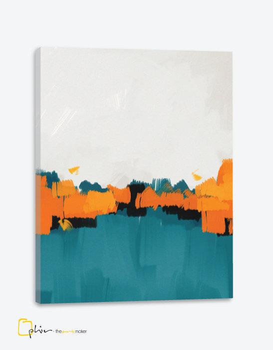 Intuizione III - Classic Gallery Wrap