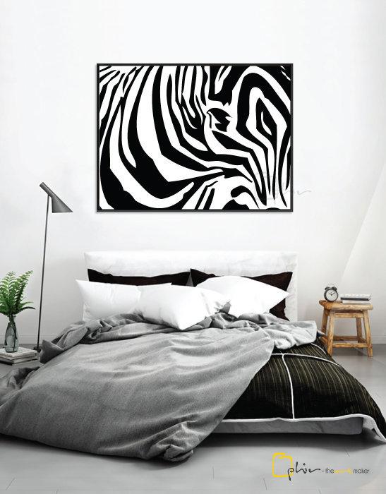 Mono Equus - Floater Frame - Black